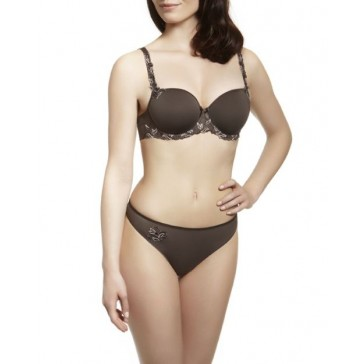 Simone Perele Andora Contour cafe so french