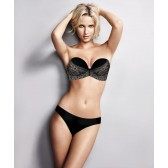 Wonderbra New Perfect Strapless Lace BH