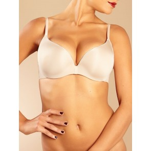 Chantelle Irresistible Push UP BH dune