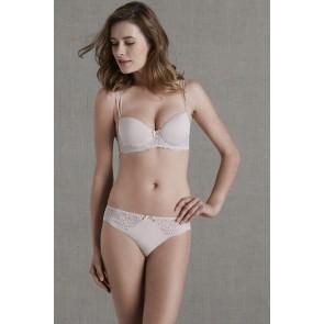 Simone Perele Eden Zen Contour BH Spacer 3D skin rose