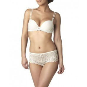 Simone Perele Celeste Shorty naturel