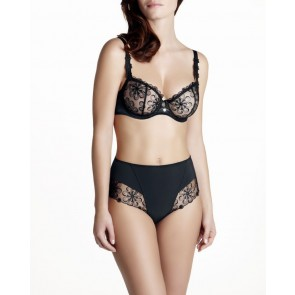 Simone Perele Inspiration Shorty  schwarz