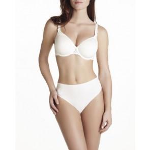 Simone Perele Andora Taillen Slip weiß