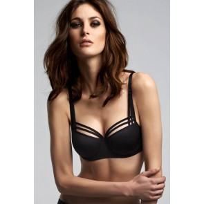 Marlies Dekkers Dame de Paris Balconette BH black