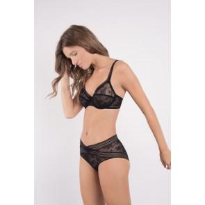 Lejaby Miss Lejaby Culotte schwarz