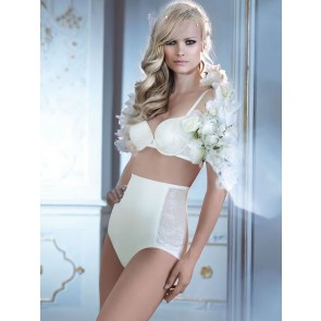 Triumph Cool Sensation High Waist Panty vanille