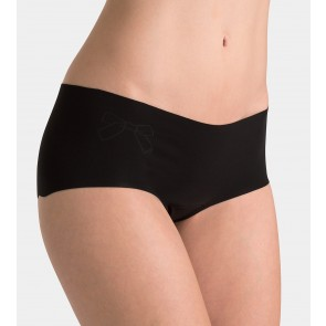 Sloggi Light Ultra Soft Shorty schwarz