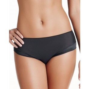 Implicite Neon Shorty schwarz
