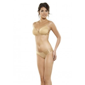 Lejaby Nue 3-geteilter Bügel BH nude
