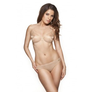 Gossard Glossies String nude