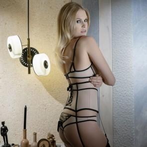 Playboy Terry Taillengürtel