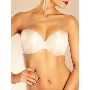 Chantelle Irresistible Bandeau BH dune