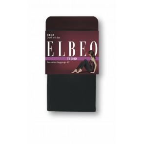 Elbeo Leggins Sensation 60 schwarz