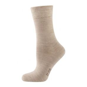 Elbeo Socken Climate Comfort Women beige mel.