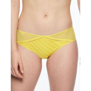 Passionata Graphic Shorty jaune cosmo