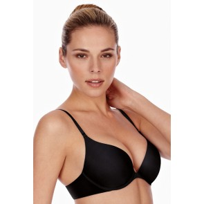 Triumph Body Make-UP Push-UP BH schwarz