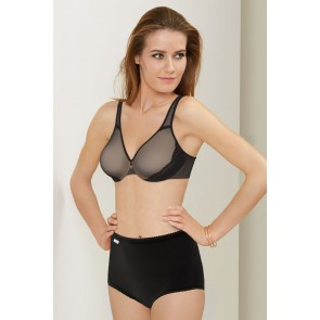 Playtex Expert in Silhouette Minimizer-BH shwarz