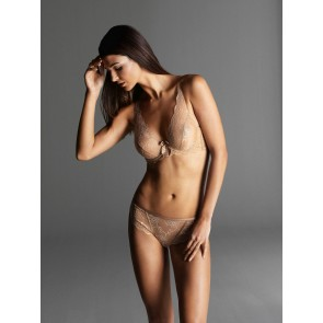 EVA Soft Shape String caramel
