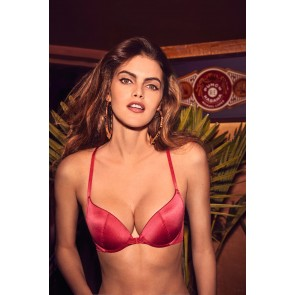 Wonderbra Gel Exclusive BH havanna rot