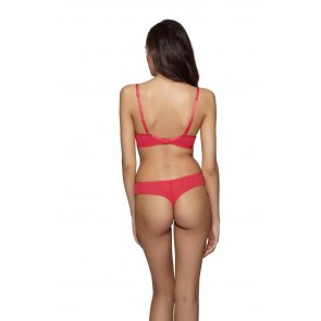 Gossard Gypsy String rouge