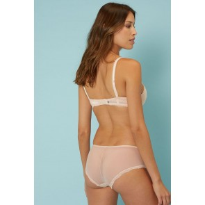 Simone Perele Confiance Shorty morgentau