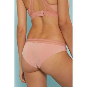 Simone Perele Confiance Slip perfecto pink