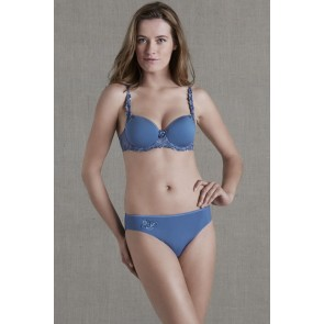 Simone Perele Andora Contour BH Blue Jeans