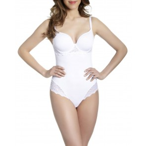 Simone Perele Caresse Body Spacer 3D weiß