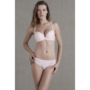 Simone Perele Amour Push UP BH puder