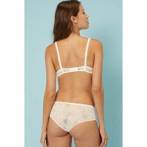 Simone Perele Citadine Shorty naturel