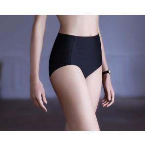 Simone Perele Invisi'bulles Taillen-Slip schwarz