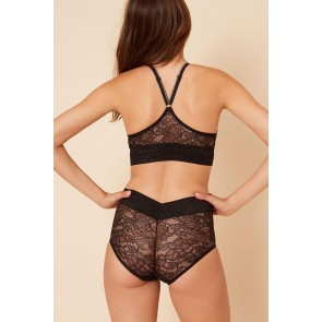 Simone Perele After Work Taillen-Slip schwarz