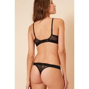 Simone Perele After Work String schwarz