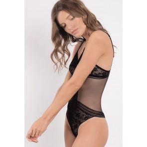 Lejaby Miss Lejaby Body schwarz