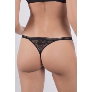 Lejaby Miss Lejaby Mini-String schwarz