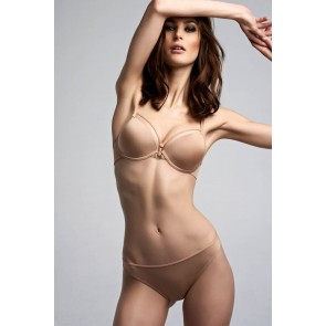 Marlies Dekkers Space Odyssey Push UP BH glossy camel