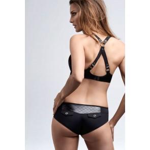 Marlies Dekkers Fatale 8 cm Brazilian Slip schwarz