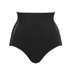 Triumph Cool Sensation High Waist Panty schwarz