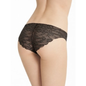 Sloggi Light Lace 2.0 Slip schwarz