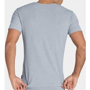SLOGGI MEN EXPLORER T-SHIRT V-NECK