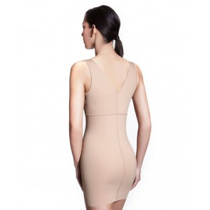 Implicite Confidence Kleid haut