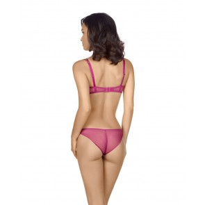 Implicite Givre Tanga pink