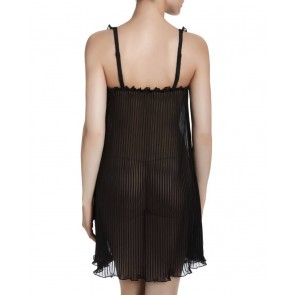 Simone Perele Absolue Nighty schwarz