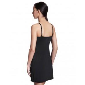 Implicite Touch Me Kleid schwarz
