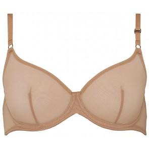 EVA Nude Beauty Bügel-BH caramel