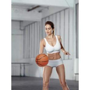 Anita Modell: 5521 - Firm Support Sport BH weiß