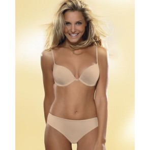 Wonderbra Original Gel Bra Push Up BH skin