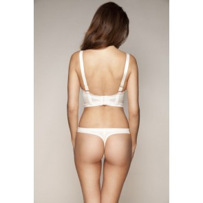Gossard Retrolution String ivory