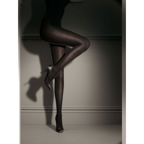 Aristoc Opaque 100D Cashmere Blend Tights black