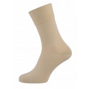 Elbeo Socken Fil d'Ecosse Men leinen